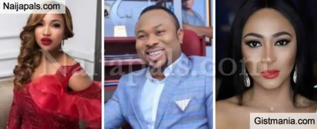 SHOCKING !!!: One Thing Nobody Knows About Tonto Dikeh's Ex-husband, Olakunle Churchill – Rosaline Meurer Reveals