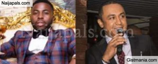 'Daddy Freeze, Is Just My Boy' -Samklef Blasts OAP Freeze In This Video
