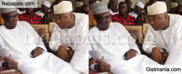 SHOCKING!!!: Arrested Murder Suspects Named Saraki And Kwara Governor, Ahmed As Their Sponsors