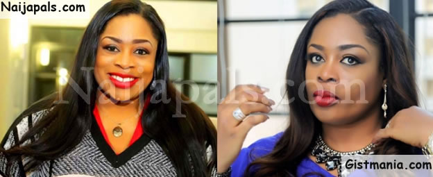 SHOCKING !!!:  I Don't Mind My Gospel Music Being Played In Nightclubs – Popular Nigerian Gospel Artiste, Sinach