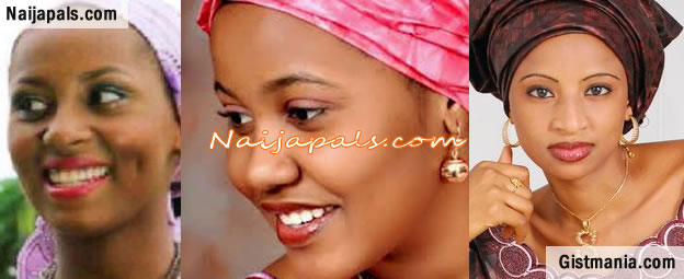 The hausa movie industry (Kannywood) has several talented actesses