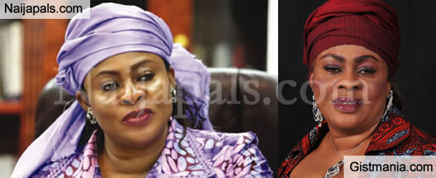 """How Senator Stella Oduah And Others Shared N3.9b Airports Contracts Cash"" – EFCC Reveals"