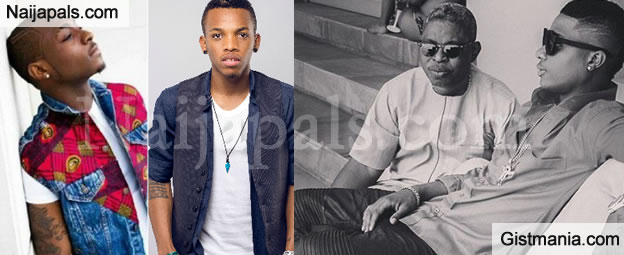 Wizkid's Manager, Sunday Are Finally Speaks Out On Scuffle With Tekno & Davido In Dubai