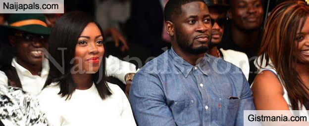 Tiwa Savage and Teebillz Have Officially Filed For Divorce After Efforts To Reconcile Them Failed