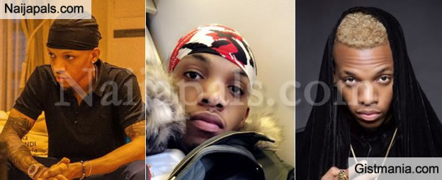 Tekno Disappoints Fans Who Paid N2Million Per Table To See Him Perform In Abuja