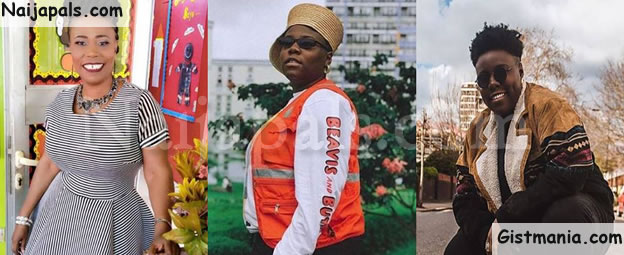 """You Look Like A Bag Of Beans ….."" – Singer, Teni's Mom Expresses Concern Over Her Weight (Video)"