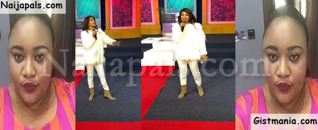 SHOCKING!!!: Tonto Dikeh's Step Sister Shades Her – 'Stop This Foolishness, Practice What You Preach'