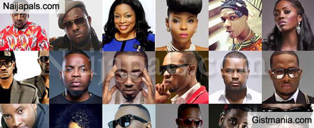 Hottest nigerian songs october