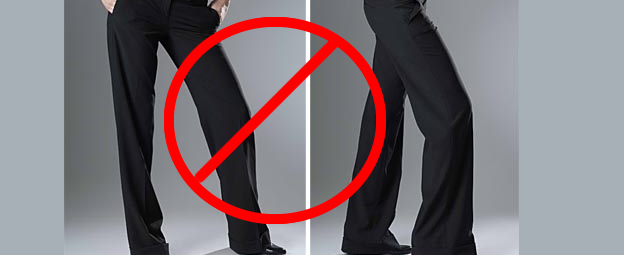 Government Bans Females From Wearing Trouser To Work