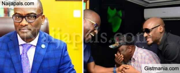 You Could Book 2face For Just N60,000 With Us – Dayo Adeneye Of Kennis Music