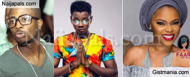 U.S Based Nigerian Singer, Tunde Ednut Shares Alleged Truth About Chidinma-Kiss Daniel Relationship