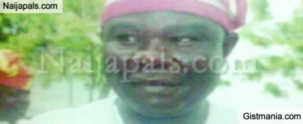 LORD!!!: Man Dies Few Hours After Being Sworn In As Deputy Vice Chairman Of A Local Govt In Oyo