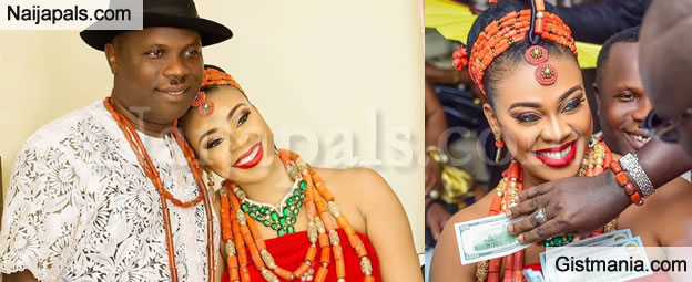 LORD!!!: Warri Billionaire, Ken Bramor's Marriage To 3rd Wife Crashes 8 Months After Their Lavish Wedding