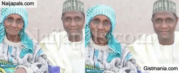 Meet The Grand Mother Of Nigerian Politics, Hajia Dada Yar'Adua – Matriarch Of The Yar'adua Family