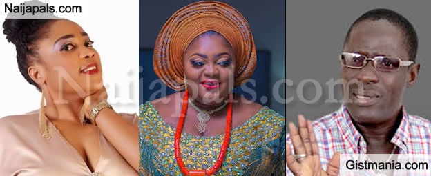 Meet These Famous Yoruba Movie Stars With Popular Stage ... - photo#19